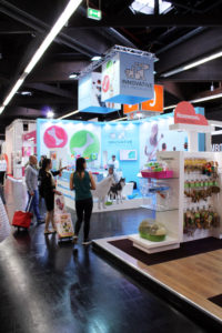 interzoo pet industry show