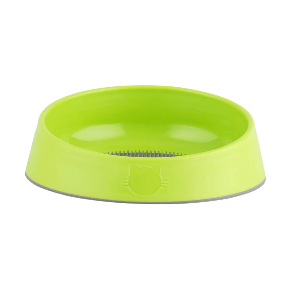 no whisker stress cat bowl