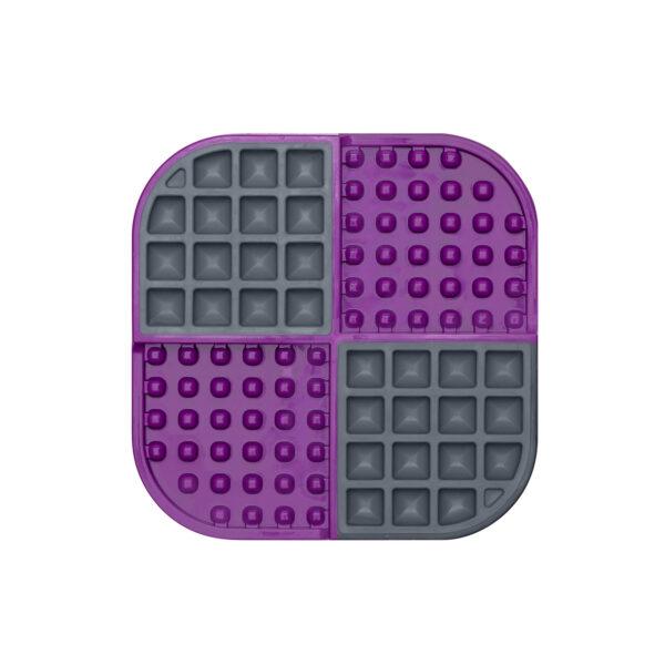 LickiMat Slomo Purple